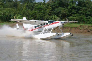 C208 – Amphibious Caravan