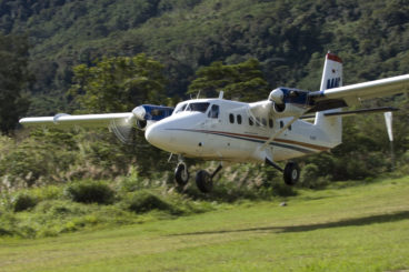 DHC – 6 Twin Otter