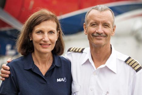 Kündig Emil & Margrit
