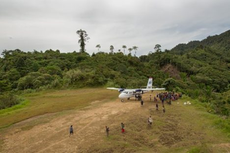 Papua-Neuguinea – PNG