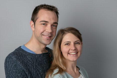 Rominger Joël & Andrea
