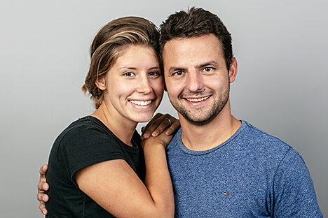 Bergmann Micha & Corrie