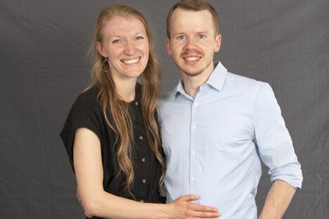 Hofstetter Patrick & Mariah